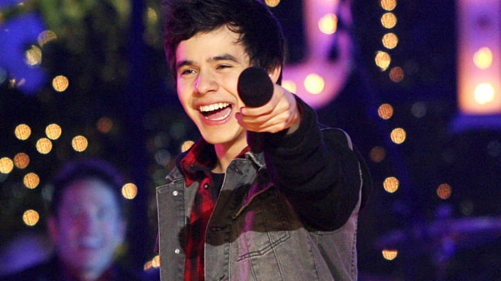David Archuleta Leaves Music to Become Mormon Missionary