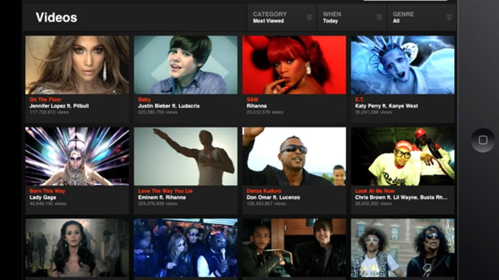 Vevo Plans Expansion Into Cable TV