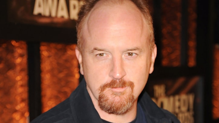 Louis C.K. to Perform at Radio and TV Correspondents' Dinner