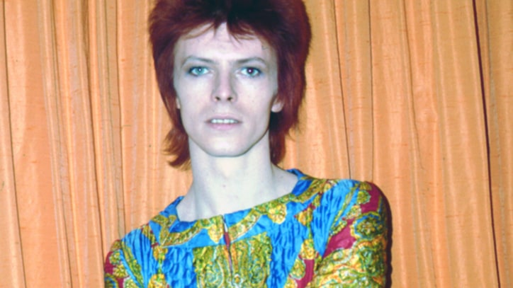 Lost David Bowie Footage Uncovered