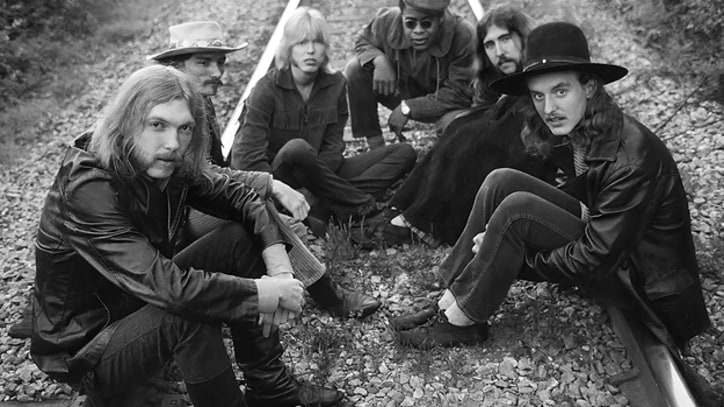 Allman Brothers, Diana Ross to Get Grammy Lifetime Achievement Awards