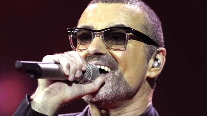George Michael Discharged From Hospital in Vienna