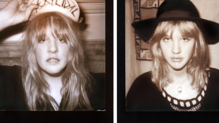 MP3 Download: Bleached's Lo-Fi Track 'Searching Through the Past'