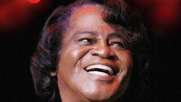 Week in Rock History: James Brown Dies