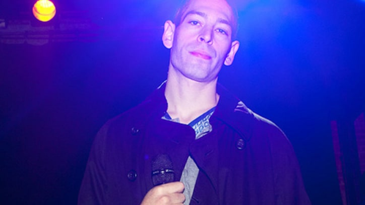 Matisyahu Apologizes for Attacking Photographer