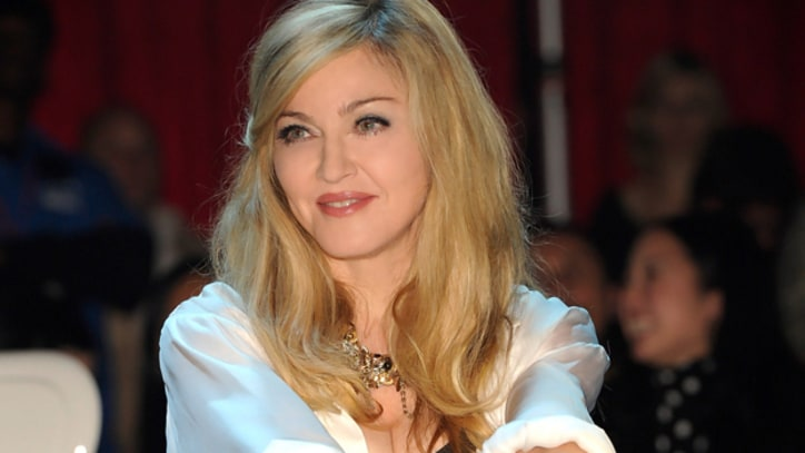 Spanish Man Arrested For Madonna Leak