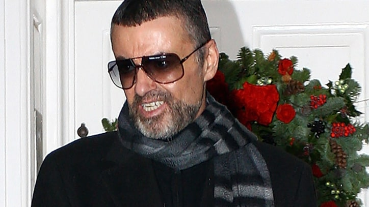 George Michael: 'I'm Incredibly Fortunate to Be Alive'