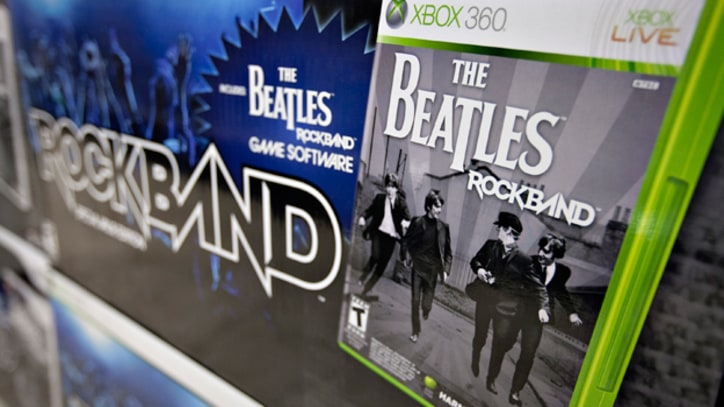 Viacom Ordered to Pay $383M to Makers of Rock Band