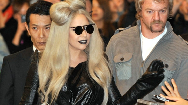 Lady Gaga's Ex-Assistant Sues for $400,000