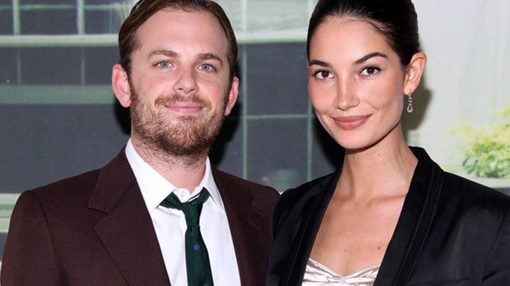 Kings of Leon's Caleb Followill and Wife Lily Aldridge Expecting