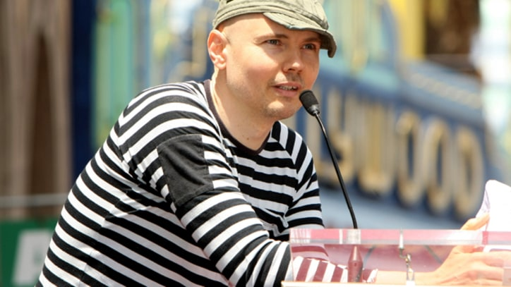 Billy Corgan to Open Tea House in Chicago's Highland Park Neighborhood