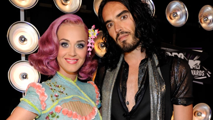 Katy Perry and Russell Brand Set to Divorce