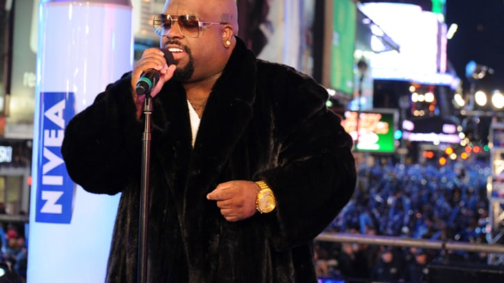 Cee Lo Green Outrages John Lennon Fans by Changing Lyrics to 'Imagine'
