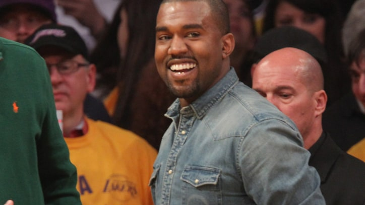 Kanye West Announces Big Plans in Twitter Spree