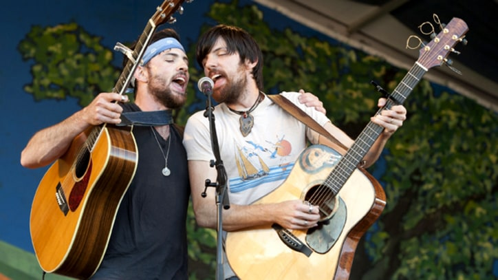 Avett Brothers Get Aggressive on Rick Rubin-Produced Album