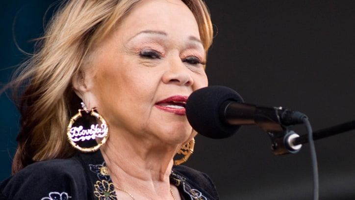 Etta James Released From Hospital