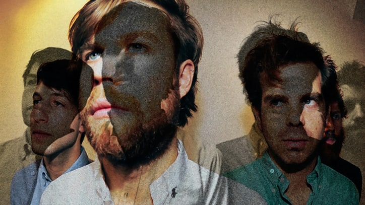 Free Download: The Darcys' 'Josie'