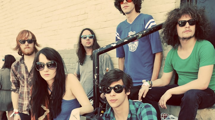 Free Download: Sleeper Agent's Catchy Guitar Pop 'Get Burned'