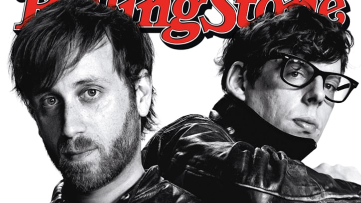 Week in Review: The Black Keys Blast Nickelback in 'Rolling Stone' Cover Story