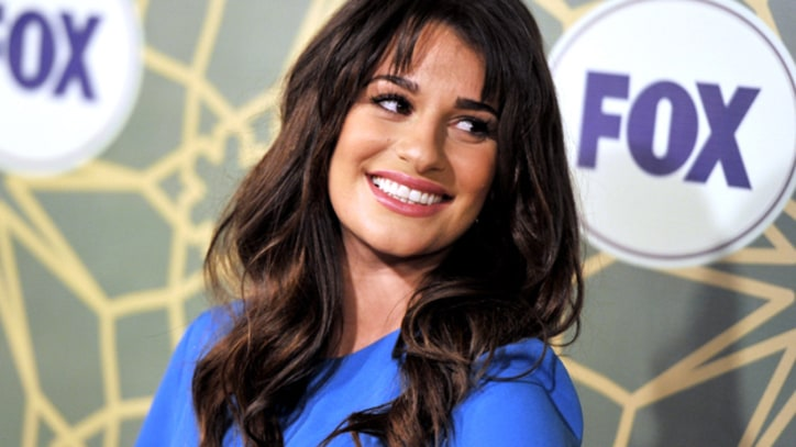 Fox Exec: Lea Michele Will Not Star in 'Glee' Spinoff
