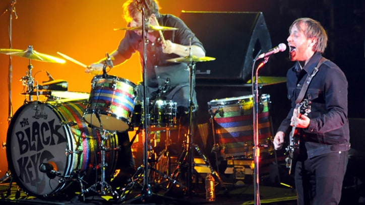 Tour Alert: The Black Keys Kick Off Second Leg of American Tour