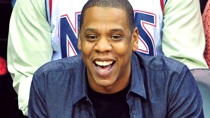 Jay-Z Celebrates Birth of Daughter with New Song