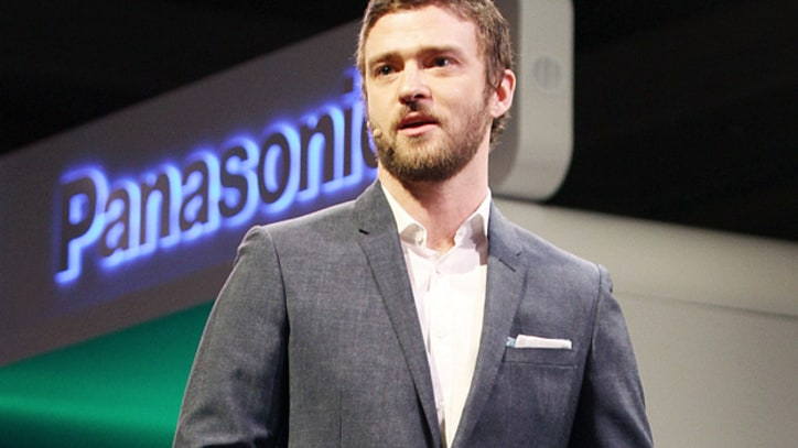 Justin Timberlake Debuts Myspace TV