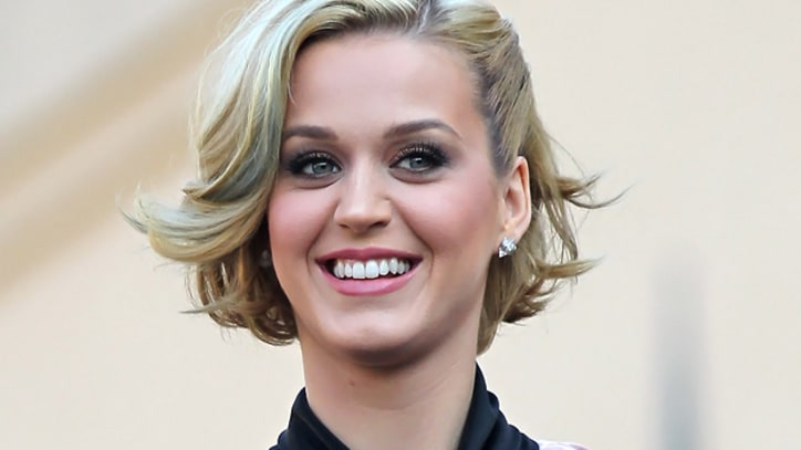 Katy Perry Is Top Winner at People's Choice Awards