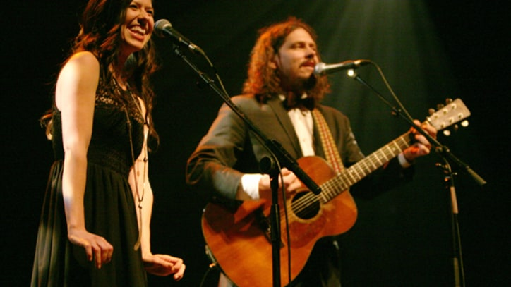 Civil Wars to Headline Google Music Series at Sundance