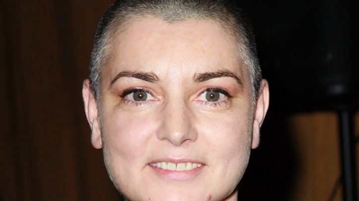 Sinead O'Connor Tweets for Help After Suicide Attempt