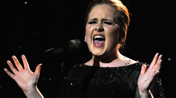 Adele, Coldplay Lead BRIT Award Nominations