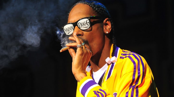 Snoop Dogg Launching Cigar Brand at Festival