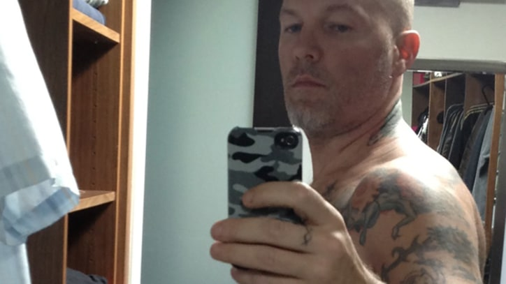 Fred Durst Documents Juice Fast on Tumblr