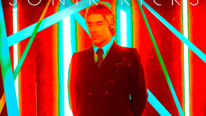 Paul Weller Sidesteps Nostalgia on Eclectic 'Sonik Kicks'