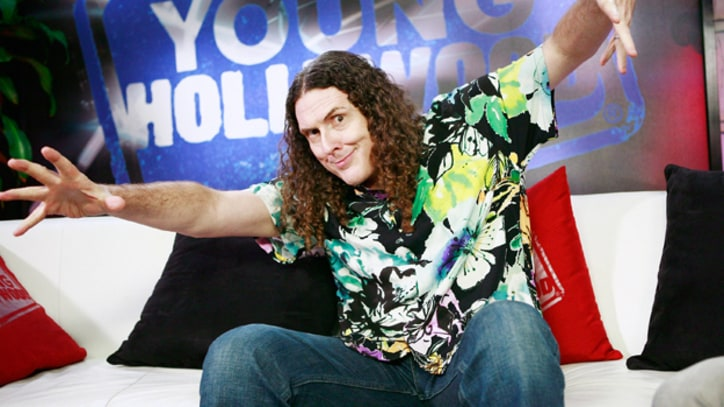 Weekend Rock Question: What Is the Best 'Weird Al' Yankovic Song?