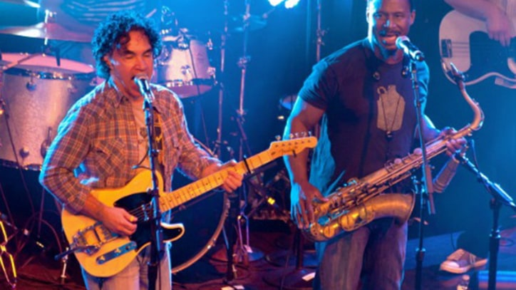 John Oates Jams on Hall & Oates, Sly Stone Cuts on Jam Cruise