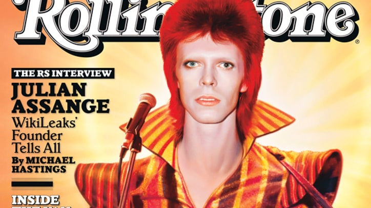 Cover Story Excerpt: David Bowie