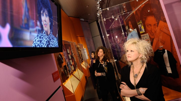 Rock and Roll Hall of Fame Opens Archives to the Public