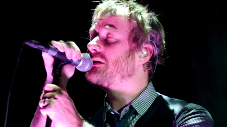 The National Honored to Be on Academy Awards Best Song Shortlist