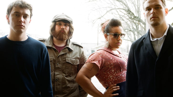 Muscle Shoals Revival: Alabama Shakes Take Off