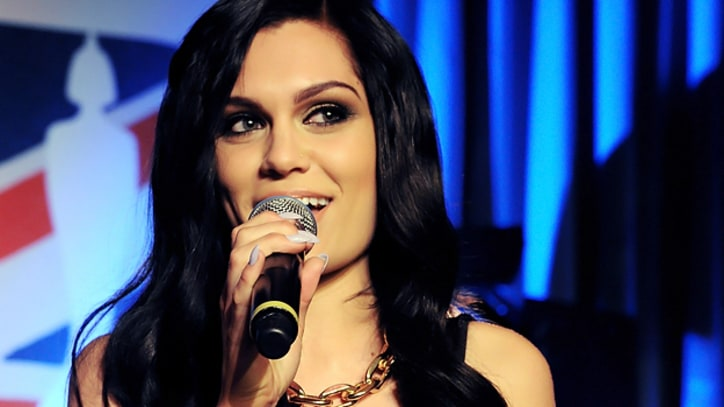 On the Charts: Jessie J Starts the Invasion