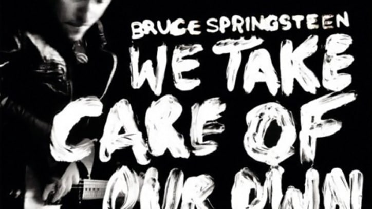 Bruce Springsteen Releasing New Single Tomorrow