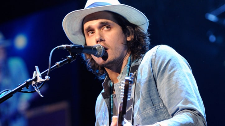 John Mayer Says New Album Will Have 'Organic, Cowboy Guitar Sounds'