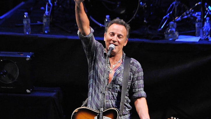 Bruce Springsteen Album 'Wrecking Ball' Hitting Shelves March 6th