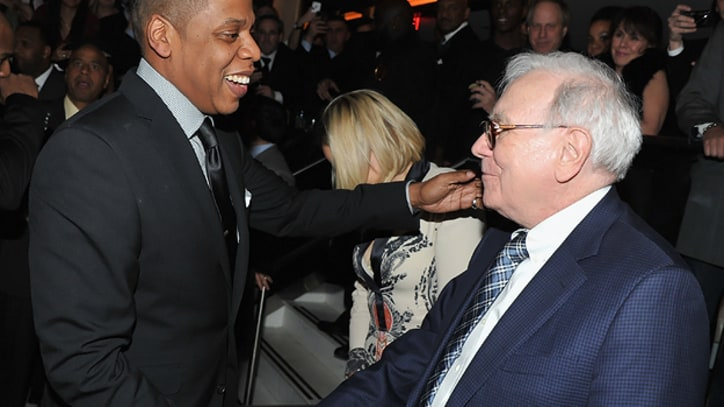 Jay-Z Reopens 40/40 Club With Star-Studded Bash