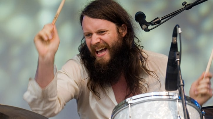 Fleet Foxes Drummer Leaves Band