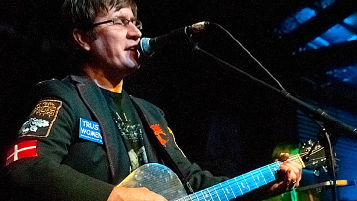 Mountain Goats' John Darnielle Discusses the 'Satan Record'
