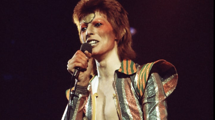 Week in Review: Revisiting David Bowie's Ascent to Stardom as Ziggy Stardust