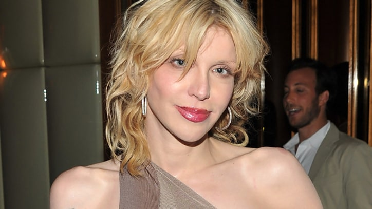 Courtney Love Wins Eviction Challenge