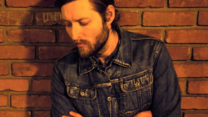 Killers Bassist Mark Stoermer Goes Country Rock with Solo Debut